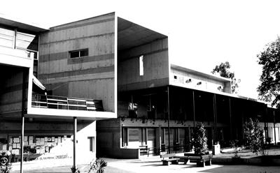Cientodiez revista de arquitectura chilena for Alejandro aravena arquitecto